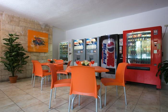 Centro Recupero Tossicodipendenza e Alcolismo - Struttura