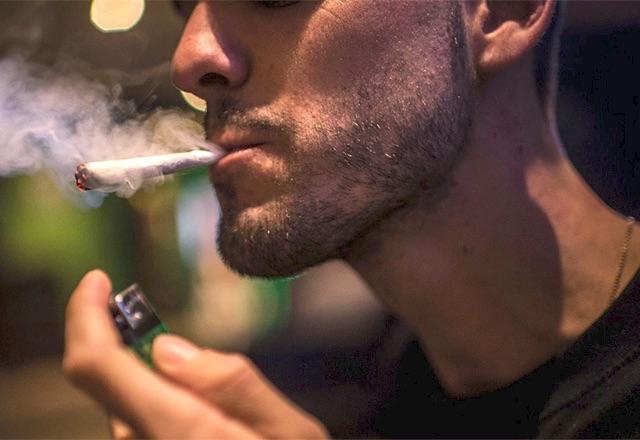 Dipendenza da Cannabis