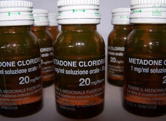 Dipendenza da Metadone