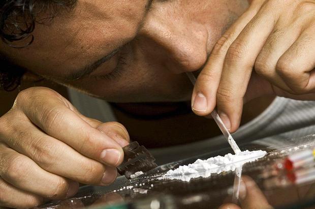 Tossicodipendenza da Cocaina